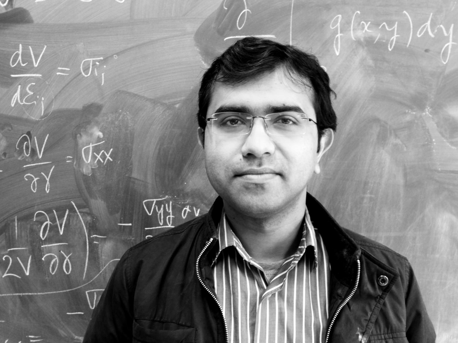 """... thin Crystalline silicon solar cell performance,"""" Yibin Bai, PhD"""